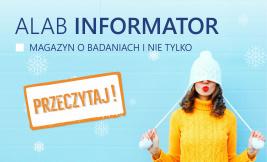 ALAB INFORMATOR - MAGAZYN O BADANIACH I NIE TYLKO NR. 2
