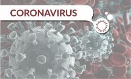 CORONAVIRUS - INFORMACJE